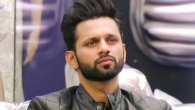Photo of Bigg Boss 14: Salman Khan Asks Rahul Vaidya To Leave