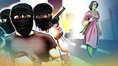Photo of Miscreants Loot Woman In Cuttack, Fire Blank Shots, 1 Captured