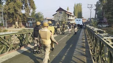 Photo of J&K Police Prevent 2 Youth From Joining Terror Ranks