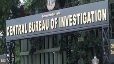 Photo of CBI Raids Several Locations In 2 Separate Bank Fraud Cases Worth Rs 1,000 Crore