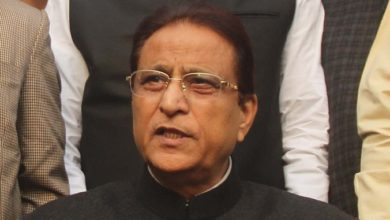 Photo of SC Junks UP Plea Challenging Bail To Azam Khan, Kin In Forgery Case
