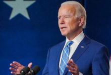 Photo of Joe Biden's To-Do List On Day One Of Presidency