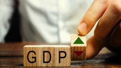 Photo of India's 2020 GDP Contraction Estimated At 9.6%