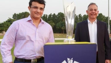 Photo of 2021 T20 WC Tax Issue: BCCI Banking On ICC, Govt Help