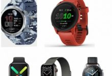 Photo of Apple To Realme, Here Are Top 5 Smartwatches For All
