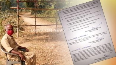 Photo of Odisha Village Declared Containment Zone Till Jan 4 After Covid Death