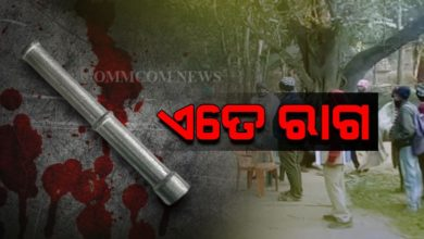 Photo of Grand Daughter Murders Grand Mother In Bhadrak