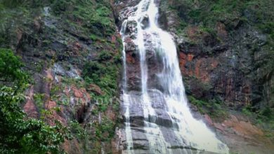 Photo of Famous Khandadhar Waterfall Re-Opens Amid Pandemic Protocols