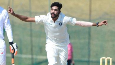 Photo of Siraj First India Debutant To Pick 5 Wickets In A Test In 7 Years