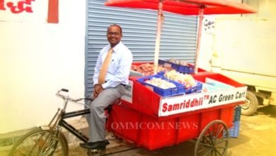 Photo of IIM Topper Sells Fresh Vegetables, And Turns It Into Multi-Crore Social Enterprise