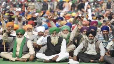 Photo of Farmers Have Woken Up, When Will You Wake Up: Cong To PM