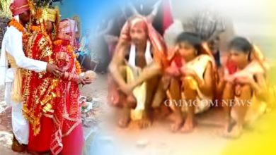 Photo of Chhattisgarh Tribal Man Marries Two At A Time Despite First Wife, Video Goes Viral