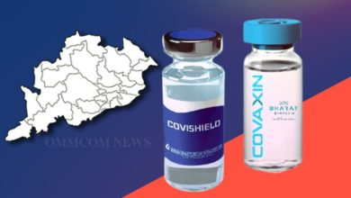 Photo of Health Dept Issues Guidelines For COVID-19 Vaccination Across Odisha