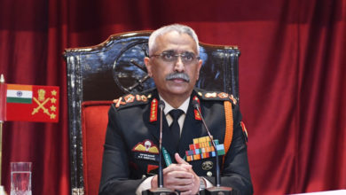 Photo of Red-Tapism Made Acquisition Process A Vicious Cycle: Indian Army Chief