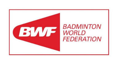 Photo of Six Indians In Top-10 Of BWF World Junior Rankings