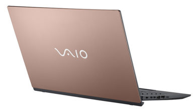 Photo of VAIO Launches Two New Laptops In India