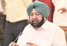 Photo of Vacate Delhi, Return To Borders, Punjab CM Tells Farmers