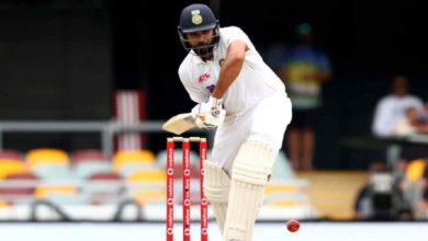 Photo of India 62/2 At Tea On Second Day In Fourth Test Vs Australia