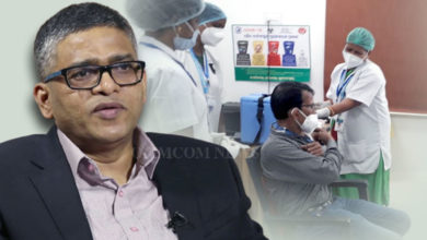 Photo of Odisha Vaccination Launch: Sanitation Worker Receives First Ever Shot At Capital Hospital
