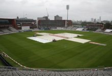 Photo of 4th Test: India 62/2 At Stumps After Rain Washes Out 3rd Session