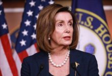 Photo of Criminal Charges For Lawmakers Who Helped Capitol Riot: Pelosi