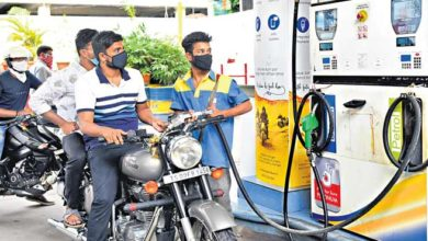 Photo of Petrol, Diesel Prices Remain Static 3 Days In A Row