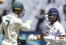 Photo of 4th Test: Thakur, Sundar Help India Cut Down Deficit To 33