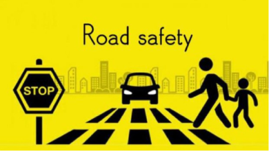 Photo of Road Safety Month To Be Inaugurated On Monday