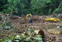 Photo of Death Toll In Indonesian Landslides Reach 31