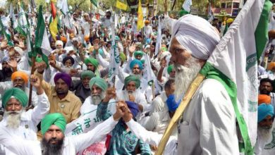 Photo of Farmers' R-Day Parade To Showcase 'Agricultural Reality'