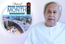 Photo of National Road Safety Month: Odisha CM Urges All To Follow Rules