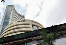Photo of Sensex Down 250 Points; Auto, Metal Stocks Plunge
