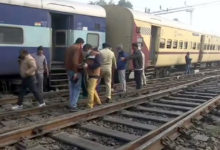 Photo of 2 Coaches Of Amritsar-Jaynagar Express Derail In Lucknow