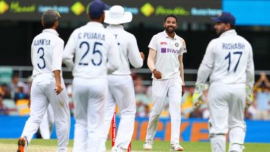 Photo of 4th Test: India Need 328 To Win Border-Gavaskar Trophy