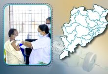 Photo of 1st Phase Vaccination: Odisha Scales Up District-Wise Session Sites To 380
