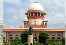 Photo of SC: Delhi Police To Decide Whether Farmers Be Allowed In City To Protest