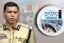 Photo of National Road Safety Month: Twin City Commissioner Flags Off Awareness Campaign