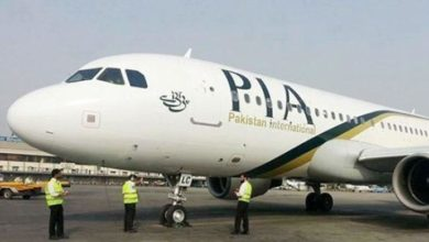 Photo of Stranded Crew Of Seized PIA Plane To Return