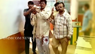 Photo of Miscreants Attack Trader With Sword In Jharigaon, Loot Rs 4 Lakh