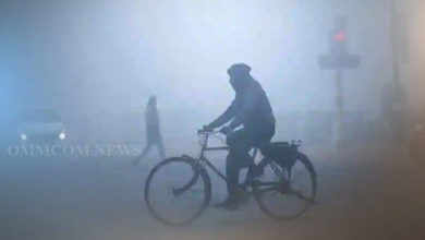 Photo of Dense Fog Warning For Odisha: Caution For Vehicles Plying Issued