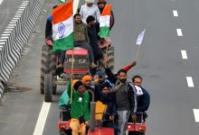 Photo of Tractor Rally On R-Day: SC Says Cops To Decide On Entry Of Farmers In Delhi