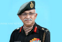 Photo of Lt Gen Chandi Prasad Mohanty Appointed Vice Chief Of Army Staff