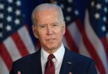 Photo of US Covid-19 Catastrophe Is Biden's Problem Now