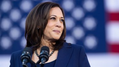 Photo of Kamala Harris Resigns From Senate Ahead Of Inauguration