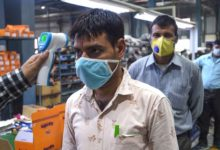 Photo of At 10K, India Records Lowest Covid Numbers Since June