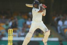 Photo of 4th Test: Pujara Holds Ground As India Need 145 To Win In Final Session