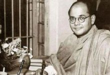 Photo of Netaji's Birthday To Be Marked As 'Parakram Diwas' Every Year: Govt
