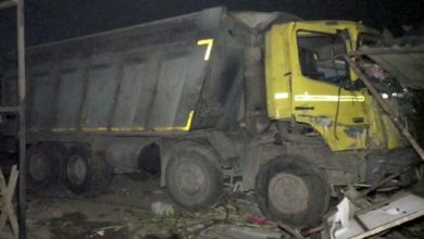 Photo of 14 Migrant Labourers Crushed Under Speeding Truck In Gujarat