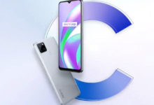 Photo of Realme C12 Smartphone's 4GB RAM Variant Now In India