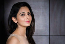 Photo of Rakul Preet's Mantra: Strong Is The New Sexy